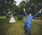 Vestuvių vedėjas Alvydas Vengalis