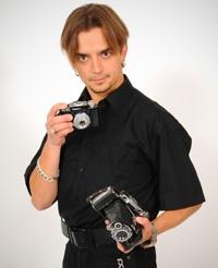 Vestuvių fotografas Petras Ugarenka