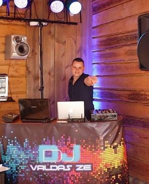 DJ Valdas ZE